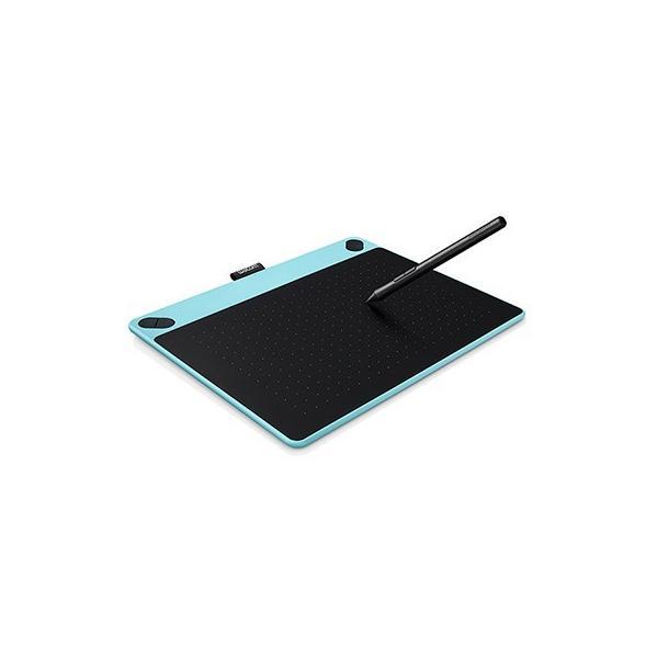 アウトレット Intuos Art medium ミントブルー CTH-690/B0 ワコム ペンタブレット|wacomstore|02