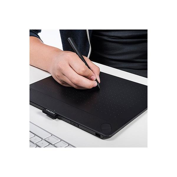 Intuos Art medium ブラック (CTH-690/K0) ペンタブレット|wacomstore|04