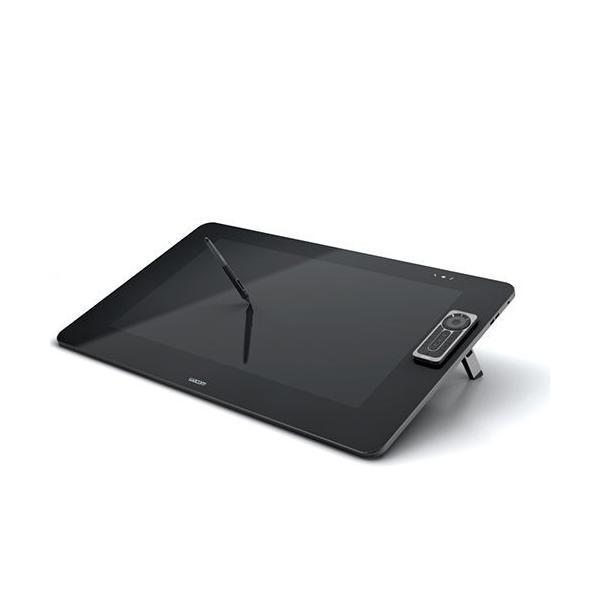 ワコム Cintiq 27QHD (DTK-2700/K0) 検査済み再生品 液晶 ペンタブレット wacomstore
