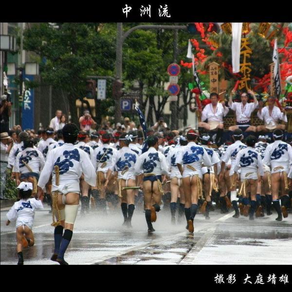 【06】 DVD写真集「博多祇園山笠」(スライドショー形式)|wada-photo|04