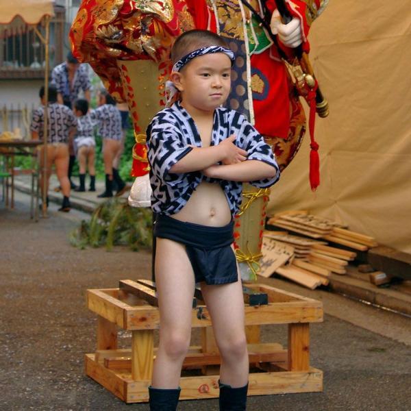 【06】 DVD写真集「博多祇園山笠」(スライドショー形式)|wada-photo|06