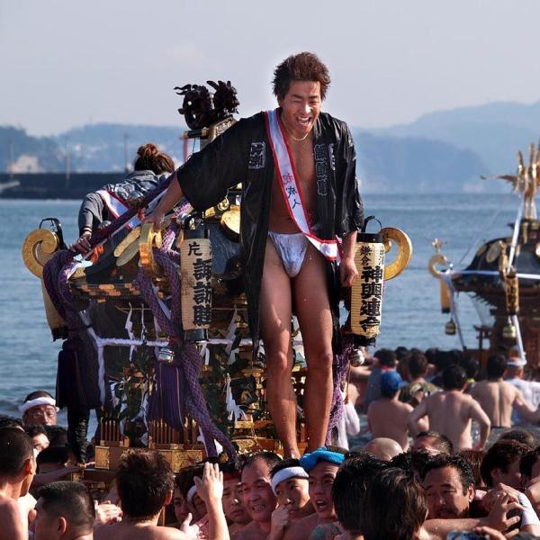 【25】DVD写真集「江ノ島寒中神輿」(スライドショー形式)|wada-photo|05