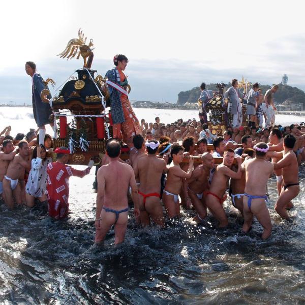 【25】DVD写真集「江ノ島寒中神輿」(スライドショー形式)|wada-photo|06