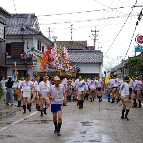 【52d】 DVD写真集「津屋崎祇園山笠」2018年版(スライドショー形式)|wada-photo|07