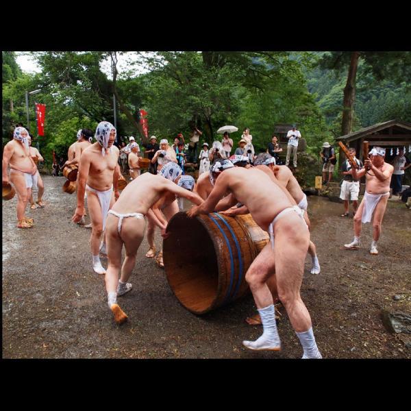 【6】和田爺謹製前垂式六尺褌「江戸っ子」高級白晒木綿一枚組|wada-photo|09