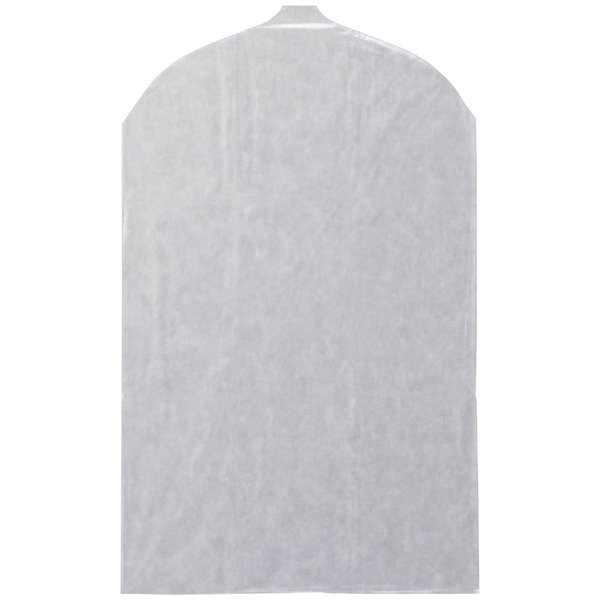 洋服カバー ショート100枚セット 3286-574 お取り寄せ 通 販 おすすめ