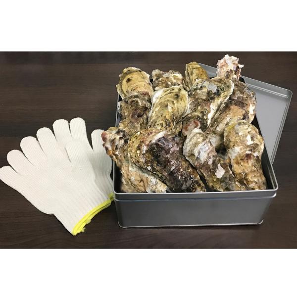 がごめ昆布入り津軽海峡塩を使った牡蠣のガンガン酒蒸しセット 牡蠣 カキ お取り寄せ お土産 ギフト プレゼント 特産品 名物商品 お中元 御中元 おすすめ