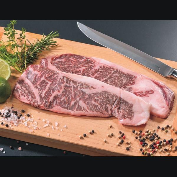 岩手県産短角牛ロースステーキ150g×2枚