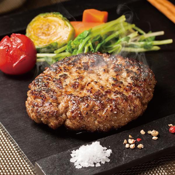 松阪牛入り(31%使用)生ハンバーグ RE-380 冷凍 お取り寄せ お土産 ギフト プレゼント おすすめ