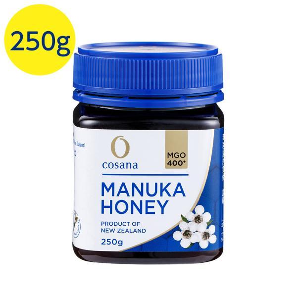 マヌカハニー MgO400+ 250g はちみつ 蜂蜜 hatimitu お取り寄せ お土産 ギフト プレゼント おすすめ