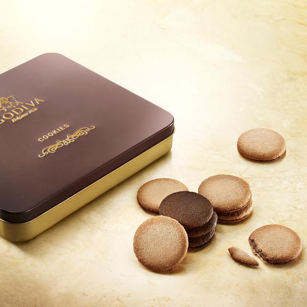 ゴディバクッキーアソートメント_80002洋菓子お取り寄せお土産ギフトプレゼント特産品名物商品おすすめ