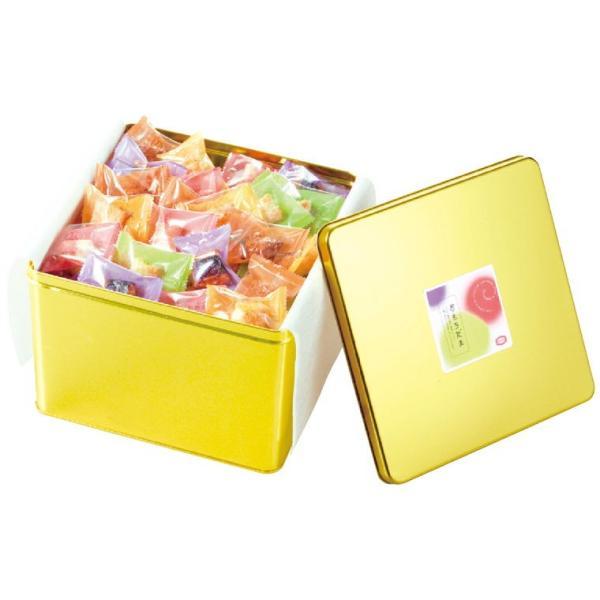 亀田製菓 おかき詰合せ おもちだまG 4226-032 和菓子 個包装 お取り寄せ ギフト 特産品