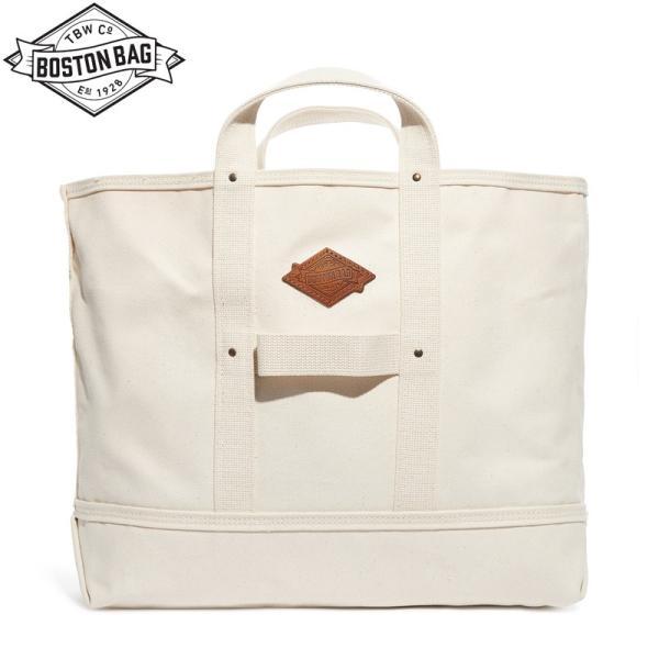 85a8f545b130 Boston Bag co. ボストンバッグカンパニー The Original Boston Bag トートバッグ MADE IN USA ...