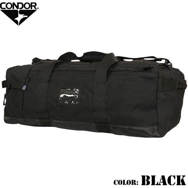 CONDOR コンドル 161 COLOSSUS タクティカル ダッフルバッグ 3色 ミリタリーバッグ 【クーポン対象外】 ブランド|waiper|06