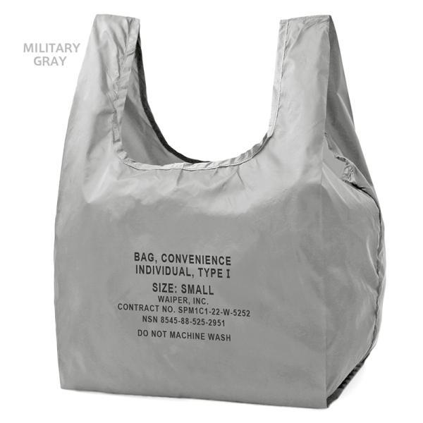 CONVENI BAG INBENTO(コンビニバッグ インベント)SMALL エコバッグ メンズ レディース おしゃれ ショッピングバッグ コンビニ 折りたたみ ブランド【Sx】|waiper|03