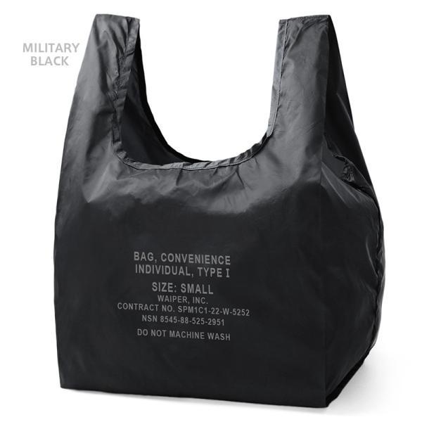 CONVENI BAG INBENTO(コンビニバッグ インベント)SMALL エコバッグ メンズ レディース おしゃれ ショッピングバッグ コンビニ 折りたたみ ブランド【Sx】|waiper|04