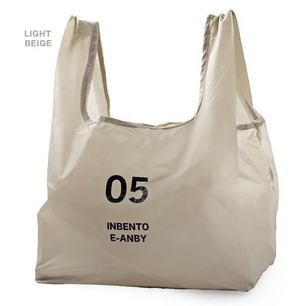 CONVENI BAG INBENTO(コンビニバッグ インベント)SMALL エコバッグ メンズ レディース おしゃれ ショッピングバッグ コンビニ 折りたたみ ブランド【Sx】|waiper|07