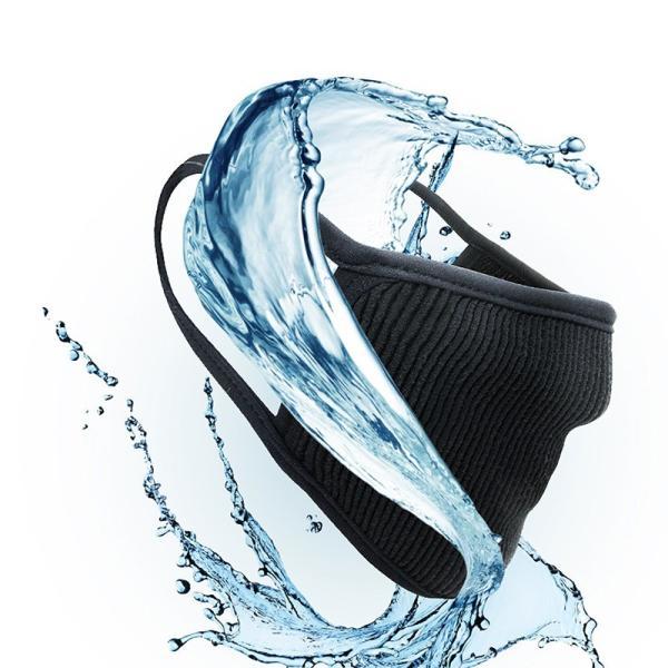 NAROO MASK ナルーマスク F.U+ 高機能フィルターマスク 洗える スポーツマスク ウォッシャブルマスク 飛沫防止 花粉対策 PM2.5 ブランド【Sx】|waiper|11