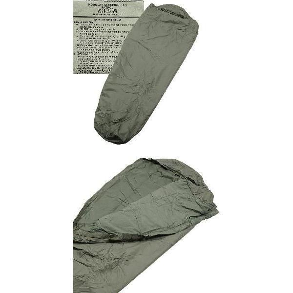 gore tex improved modular sleeping bag system. Black Bedroom Furniture Sets. Home Design Ideas