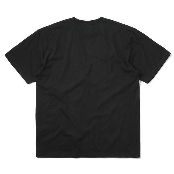 WAIPER.inc 1920007 S/S プリント Tシャツ WORK IS OVER ミリタリー メンズ レディース カットソー 半袖 インナー 車 ブランド メーカー【Sx】 waiper 06