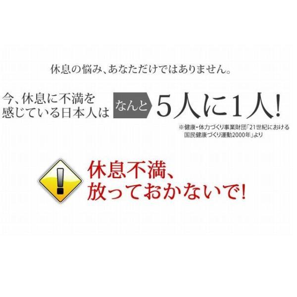 ねむリラ 休息サプリ(お試し約6日分) 睡眠 サプリ|wakan-medica|04