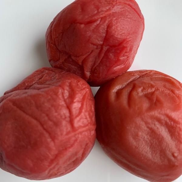 梅干し福井梅紅映無添加すっぱい梅干し完熟梅塩分18%内容量450g