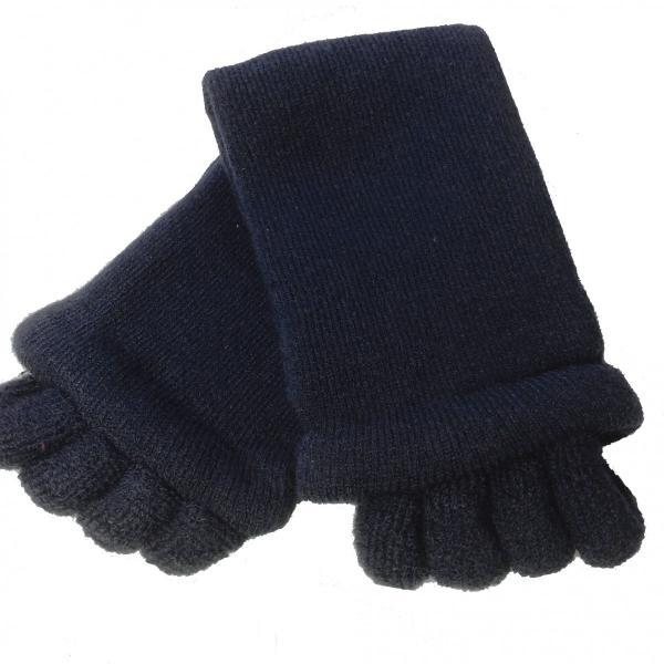 セラピーソックス 足指 スリーピングソックス 6色より選択可 ホワイト ブルー スカイブルー ピンク イエロー ブラック |wakasugi2012|15