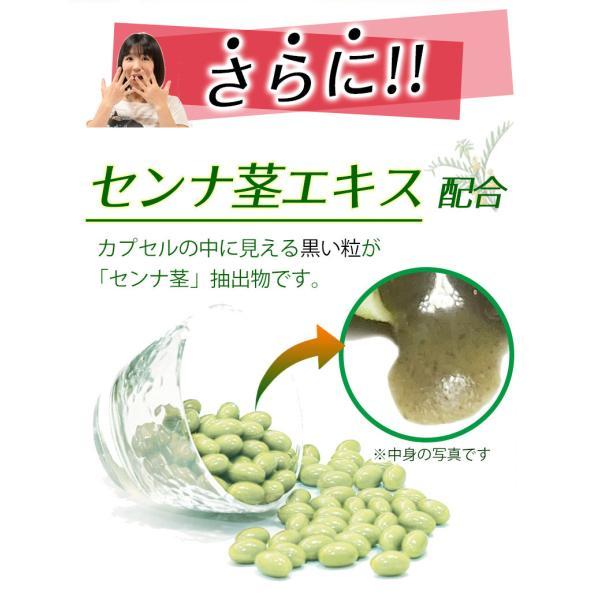 熟成 生酵素サプリ 生野草酵素 ソフトカプセル 30粒 メール便発送|wakasugi2012|07