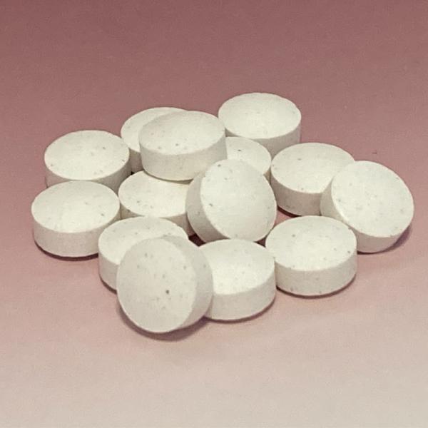 納豆サプリメント 熟生ナットウキナーゼ&レシチン 30粒 メール便発送|wakasugi2012|03