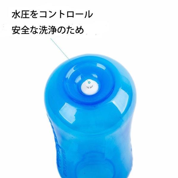 鼻洗浄器 ヨガネティペットボトル|wakasugi2012|04
