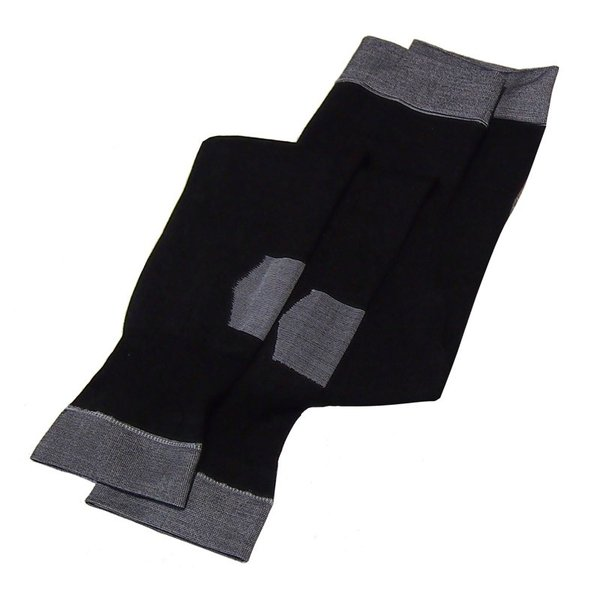 着圧ナイトソックス 選べる2カラー ブラック パープル |wakasugi2012|03