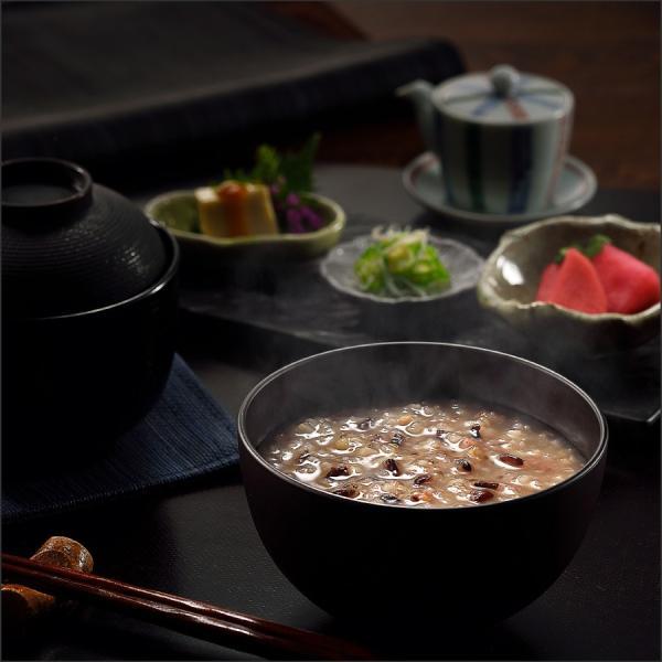 お粥 鶏白湯 おかゆ 3食セット ギフト おしゃれ レトルト 送料無料 もつ鍋 水炊き 博多若杉 (ポイント消化 肉 お取り寄せ)|wakasugi|16