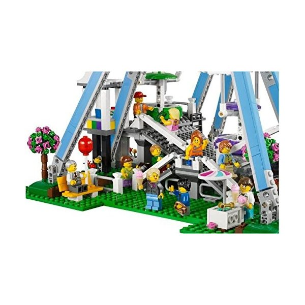 レゴ クリエイター 10247 Ferris Wheel 観覧車