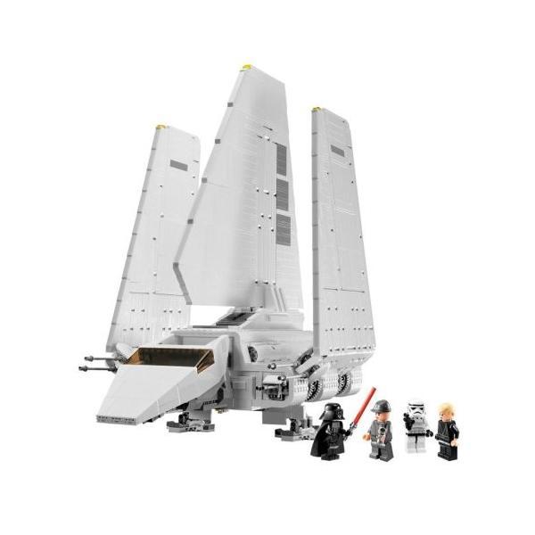 レゴ スターウォーズ インペリアル・シャトル リミテッド・エディション 10212 LEGO Imperial Shuttle