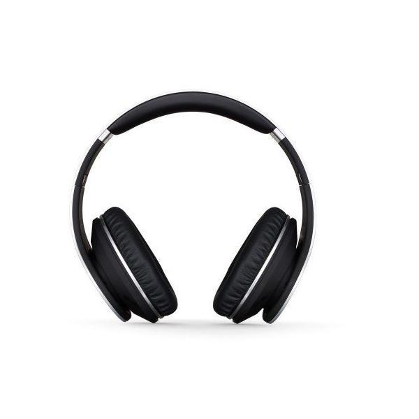 ビーツバイドクタードレー Studio Silver 密閉型ノイズキャンセリング・ヘッドホン(ヘッドフォン) BT OV