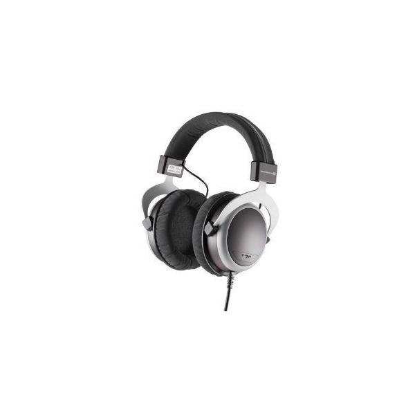 Beyerdynamic T 70 Over Ear Headphone ヘッドフォン, Black/Grey