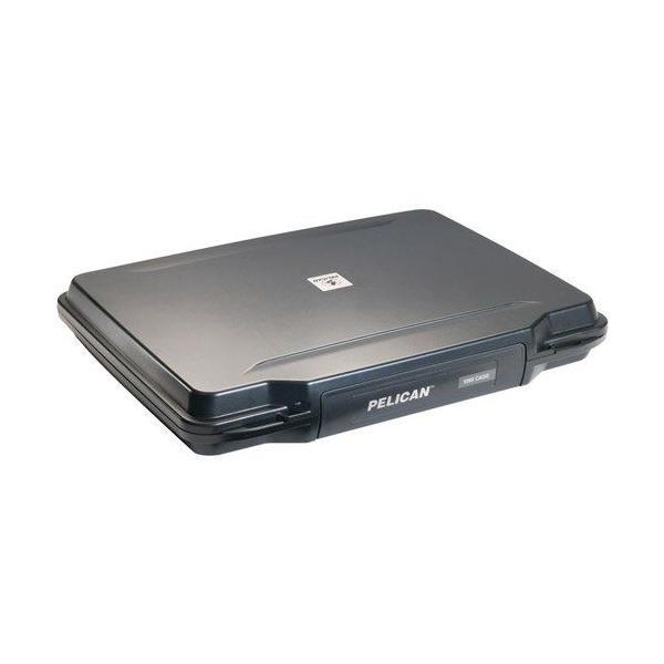 "Pelican 1095 15"" Watertight Laptop Hardback Case with Pick N Pluck Foam Liner"