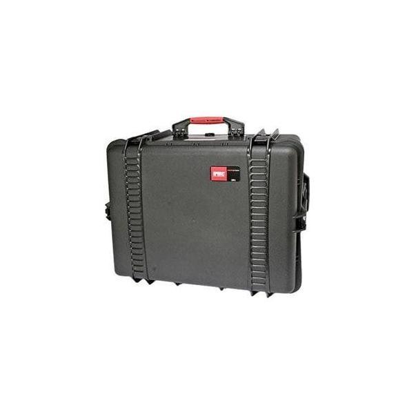 HPRC Amre 2700 Watertight Unbreakable Hard Case HPRC2700EBLACK HPRE2700EBK