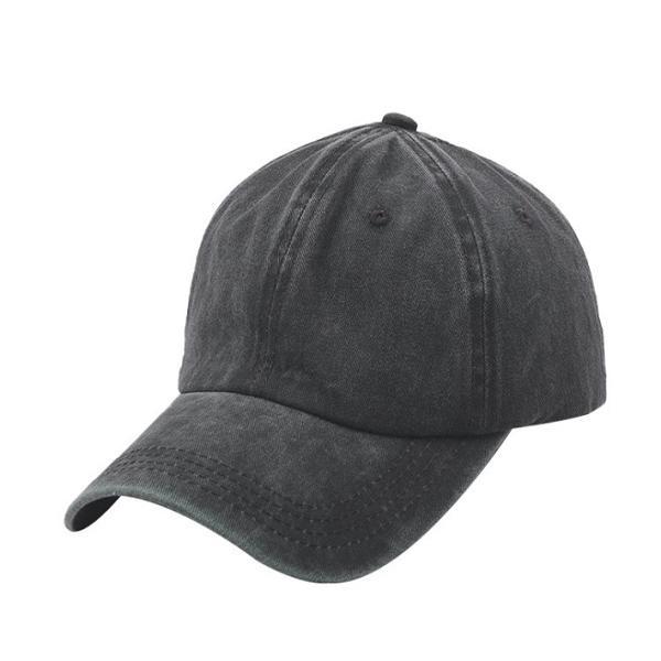 帽子 キャップ ローキャップ カーブキャップ メンズ レディース 種類 おしゃれ 無地  春 サイズ ストラップ調整 wakufuri 13