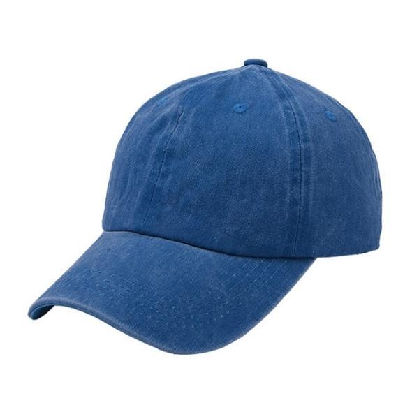 帽子 キャップ ローキャップ カーブキャップ メンズ レディース 種類 おしゃれ 無地  春 サイズ ストラップ調整 wakufuri 12