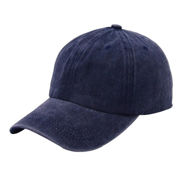 帽子 キャップ ローキャップ カーブキャップ メンズ レディース 種類 おしゃれ 無地  春 サイズ ストラップ調整 wakufuri 14
