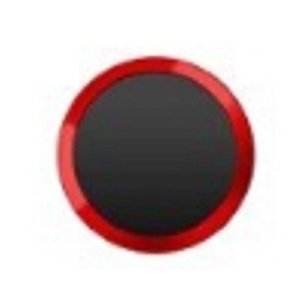 iPhone ホームボタンシール ホームボタンカバー 指紋認証 TOUCH ID アルミ ホームボタン|wakufuri|14