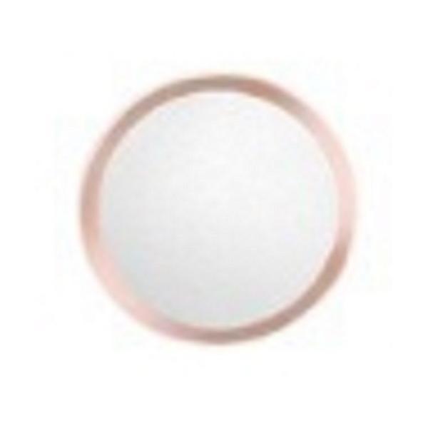 iPhone ホームボタンシール ホームボタンカバー 指紋認証 TOUCH ID アルミ ホームボタン|wakufuri|10