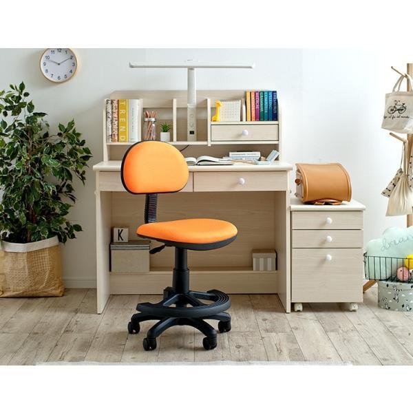 【当店オリジナルカラー追加】1年保証付き 学習机椅子 椅子 学習チェア 学習椅子 チェアー 603 HOP(ホップ) 13色対応|wakuwaku-land|16