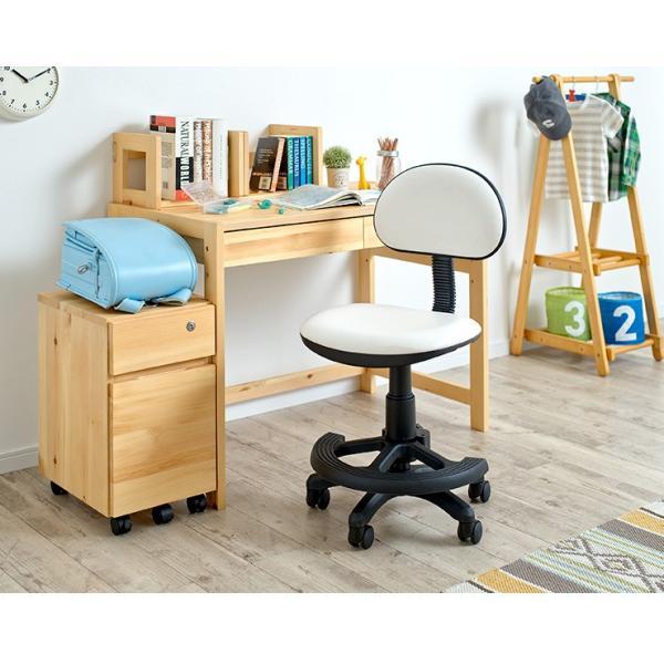 【当店オリジナルカラー追加】1年保証付き 学習机椅子 椅子 学習チェア 学習椅子 チェアー 603 HOP(ホップ) 13色対応|wakuwaku-land|08