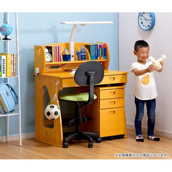 【当店オリジナルカラー追加】1年保証付き 学習机椅子 椅子 学習チェア 学習椅子 チェアー 603 HOP(ホップ) 13色対応|wakuwaku-land|09