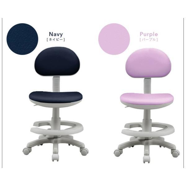 【当店オリジナルカラー追加】1年保証付き 椅子 昇降式 学習チェア 学習椅子 チェアー STEP(ステップ) 19色対応 ファブリック PVC wakuwaku-land 04