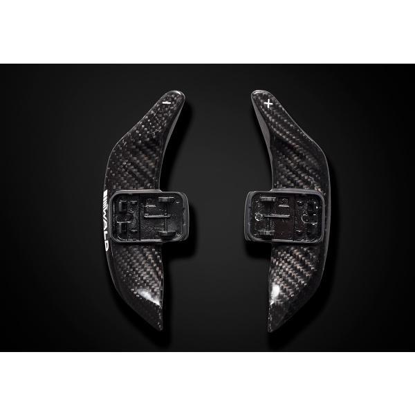 カーボンパドルシフト BMW用|wald-online-store