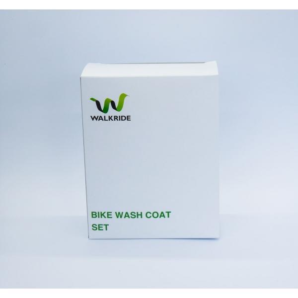 自転車用撥水クリーナー 【バイクウォッシュコート】洗車 撥水 防汚 ウォークライド|walkride-products|05