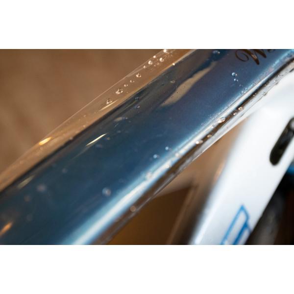[ 自転車保護フィルム ] シンクシールドスターターキット【Syncshield 】プロテクションフィルム シンクシールド ウォークライド WALKRIDE|walkride-products|04